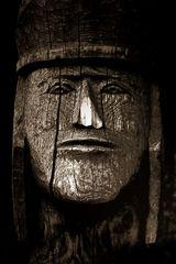 Römischer Soldat (ohne Nase)