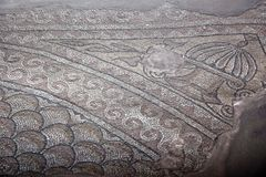 römisches Bodenmosaik