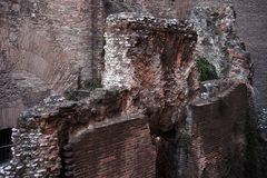 römisches gemäuer...