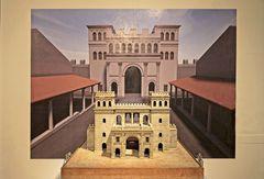 Römisches Stadttor in Köln