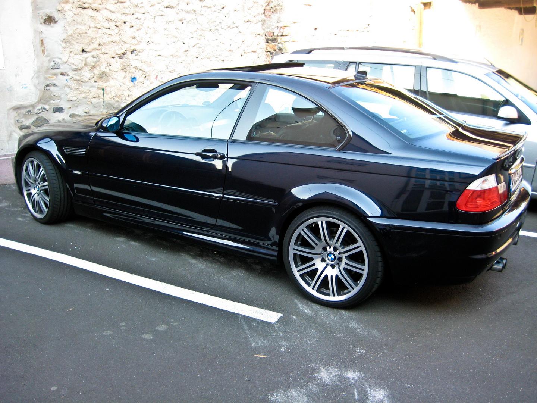 rööööhr... bmw m3 coupé