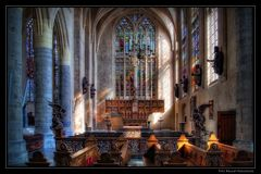 Roermond ... St.-Christophorus-Kathedrale
