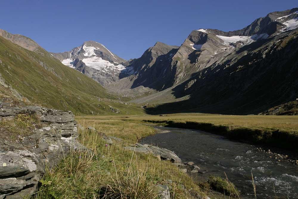 Röttal - Südtirol