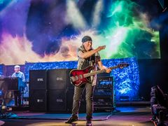 Roger Glover simply the best bass player