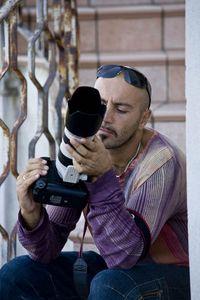 roger lo guarro photographer
