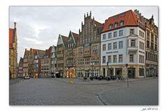 Roggenmarkt Münster