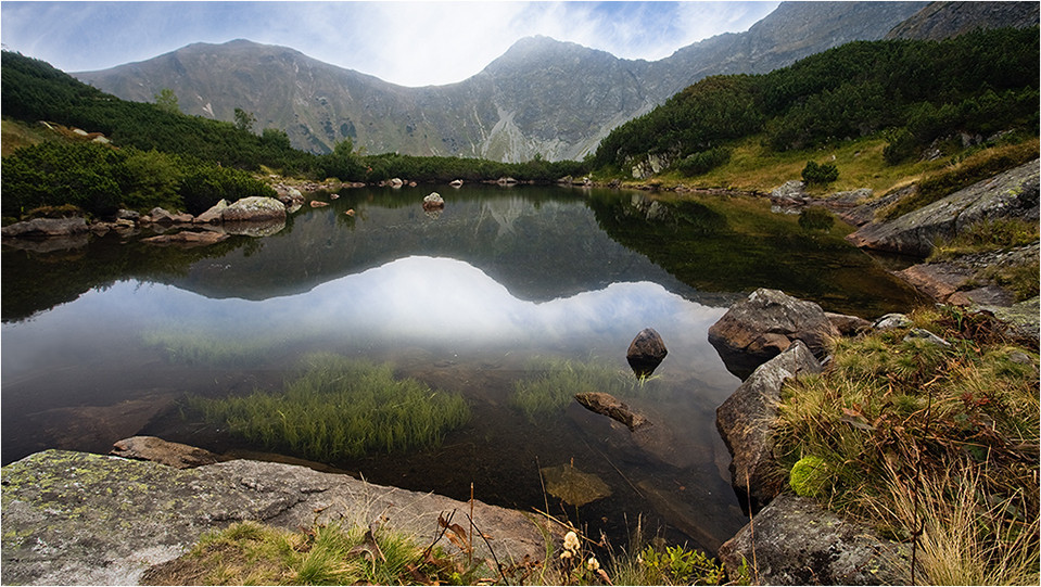 Rohace lake