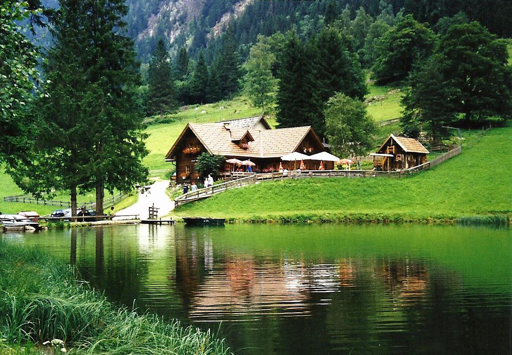 Rohrmos Österreich