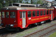 Rohrschacher Zahnradbahn