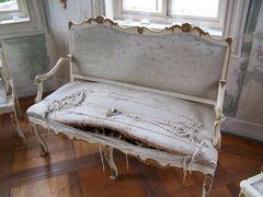 Rokoko- Möbel