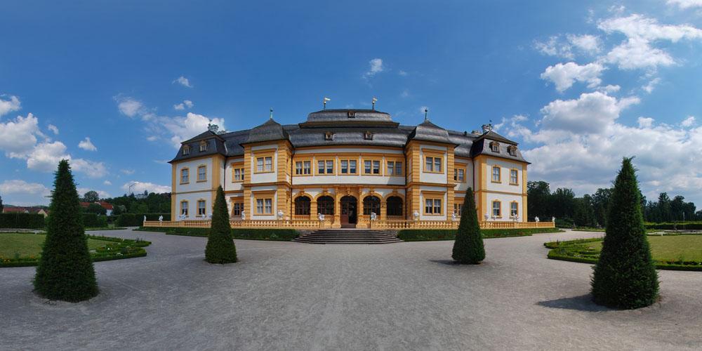 Rokokogarten Veitshöchheim