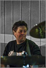 Roland Buch - Drums