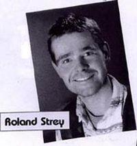 Roland Strey