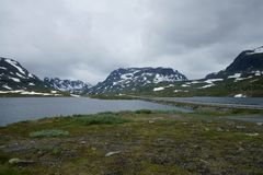 Roldal - Dalen_Haukelifjell
