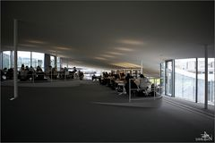 Rolex Learning Center II