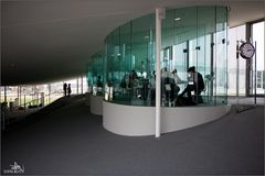 Rolex Learning Center III