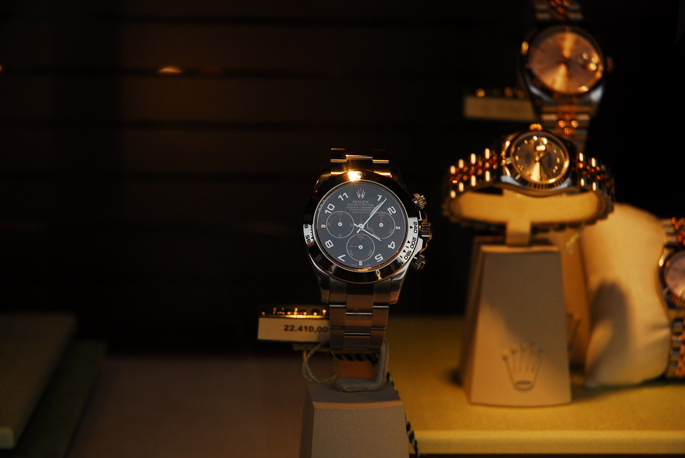 Rolex..........???????????? Solo 22410,00€