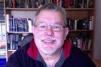 Rolf Bringezu