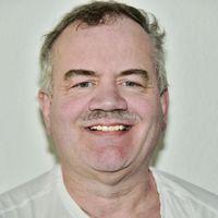 Rolf Friedel