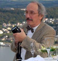 Rolf Georg Handschuh