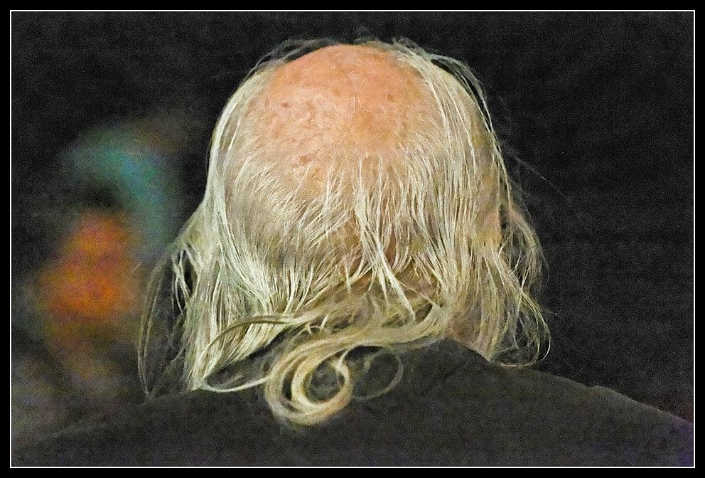 Rolf :: Haare