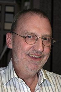 Rolf Heymanns