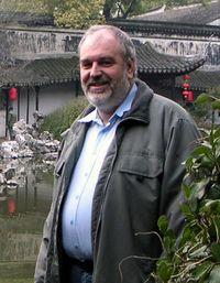 Rolf Irnich