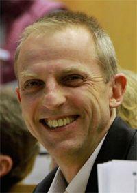 Rolf Marschalek