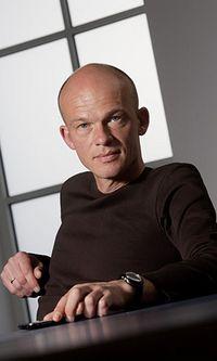 Rolf Nachbar