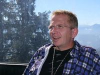 Rolf Nickel