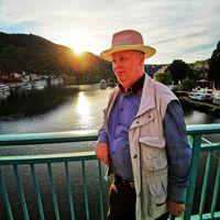 Rolf Paul Fütterer