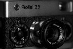 Rollei 35