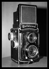 ...rolleicord ...
