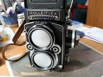 Rolleiflex 2,8 F
