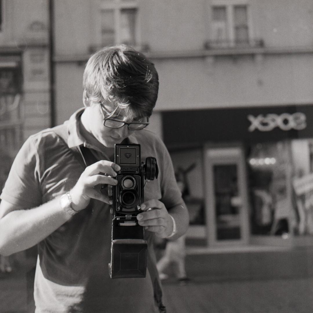 Rolleiflex I