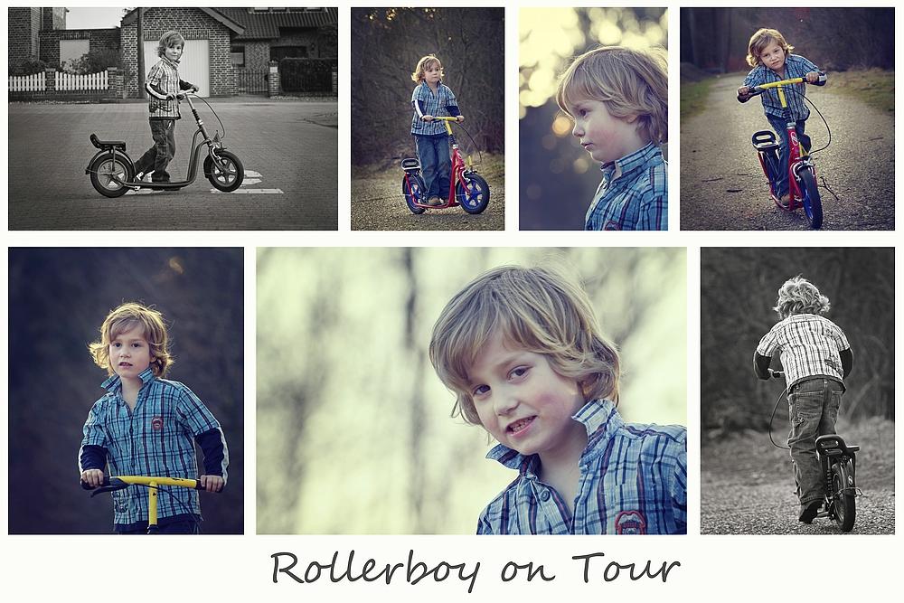 Rollerboy...