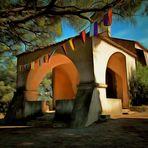 Rolling Chapelle   --   Art-e Hopper   ...__©D9326_go2sm°Lay-R3g1