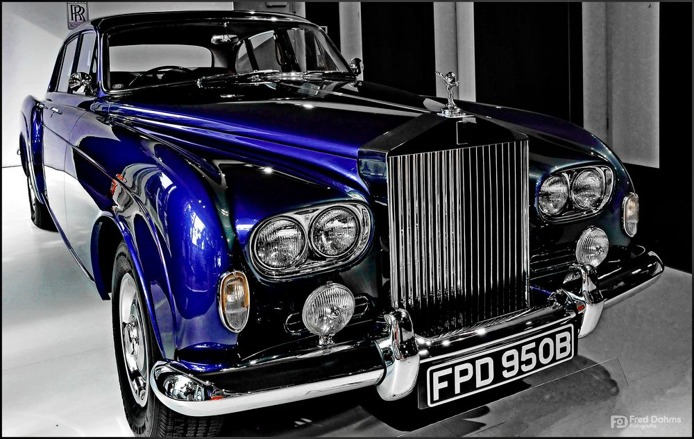 Rolls-Royce Motor Car