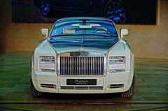 "Rolls Royce ""Phantom"""