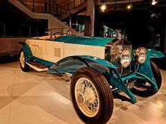 Rolls Royce Spezialedition