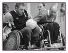 Rollstuhl-Rugby 3