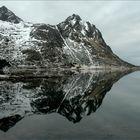 Rolvsfjord - Vestvågøy - Lofoten