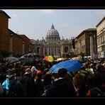 Rom #2 Erinnerungen an den zweiten Todestag von Johannes Paul II.