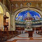 ROM - Basilica di Cosma e Damiano -