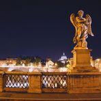 Rom bei Nacht I