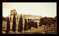 Rom-----Colosseum (für Annie B.)