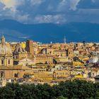 Rom: Ein Freilichtmuseum der Architektur