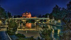 ROM - Engelsburg Castel Sant'Angelo -