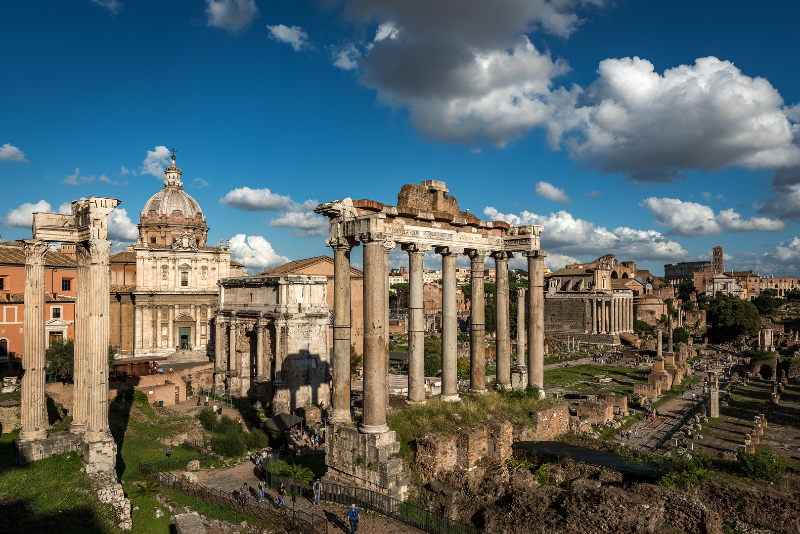 Rom Forum
