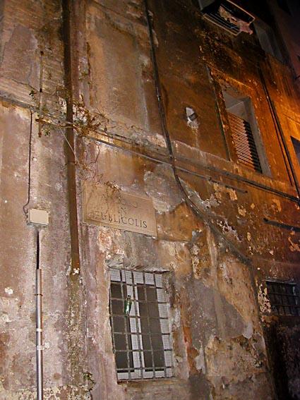 Rom Ghetto